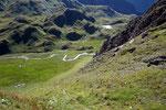 Bocchetta di Larciolo 2340 m