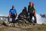 Pazolastock 2740 m