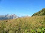 Alp de Montagnìa 2032 m