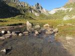 Alpe Campolungo 2086 m