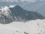 Alpe Morisciolo dalla Cimetta d'Orino