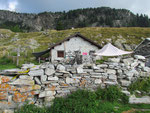 Piöv di Fuori 1853 m (Val Calanca) (GR)