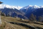 Verso la Val Malvaglia