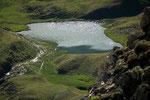 Lago Motterascio