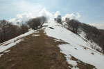 Dosso d'Arla 1170 m