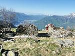 Alpe di Domas 1666 m