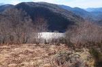 Monte Cadrigna e Lago Delio
