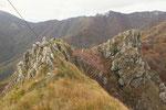 Sass da Mont 1262 m