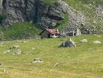 Alpe Segna  - Carì 2079 m