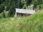 Albion - Val Cama 1600 m