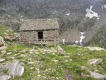 Alpe di Lago 2089 m