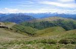 Pizzo della Croce e Alpe d'Orimento