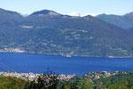 Monte Pian Bello e Monte Carza