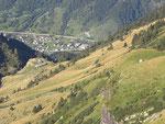 Alp de Montagnìa e Alp de Barna