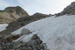 Pass da Suretta 2582 m