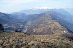 Isone e Alpe del Tiglio