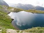 Lago di Stabbio 2351 m