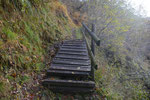 Sentiero per i Monti del Dosso