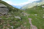 .... per l'Alpe di Lago