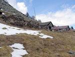 Alpe Negrös - Valle di Lodrino 1799 m