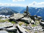 Pizzo d'Orsalia 2664 m