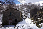 Alpe Pesciò 1368 m