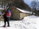 Alpe di Mageno 1290 m