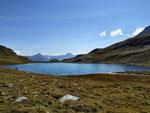 Lago Grande 2303 m