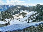 Bocchetta d'Orsalia 2443 m