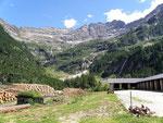 Alp di Sceng 1548 m