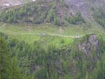 Alpe Garzora - Valle Garzora 1882 m