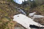 Sotto l'Alpe di Caldözz