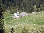 Alpe di Cadin 1722 m