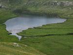 Lago dei Canali 2180 m