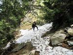 Sentiero Brogoldone - Alp de Martum 1845 m