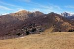 La Forcora 1183 m