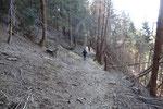 Sentiero Alpe d'Arbino - Arbinetto