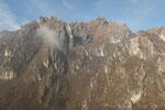 Valle del Bronzone Cime di Noga