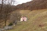 Cascina d'Armirone 1151 m
