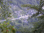 Linescio 664 m