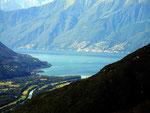 Lago di Locarno
