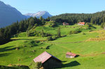 Mittel - Arni 1300 m