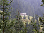 Alp de Alögna 1450 m - Valbella (GR)
