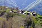 Monterecchio 1347 m