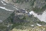 Albert-Heim-Hütte dal Schafberg