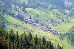 Mazzorino dall'Alpe di Biasagn