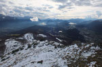 Dal Monte Bigorio verso Lugano