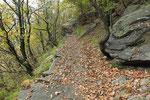 Sentiero per Bronte