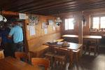 Albert-Heim-Hütte 2543 m
