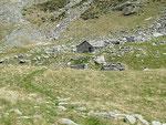 Alp de Trescolmen (GR) 2020 m
